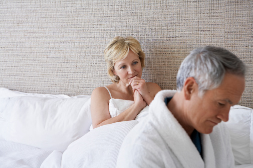 Low libido in men – Have researchers discovered the cause and treatment?
