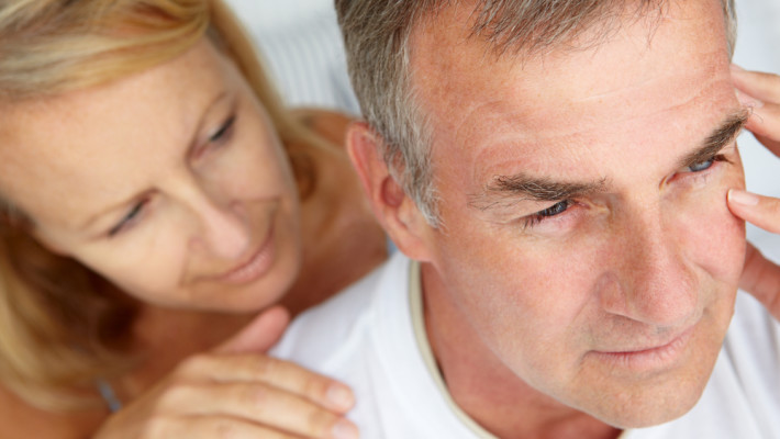 Andropause, fact or fiction? Men's menopause signs and treatment